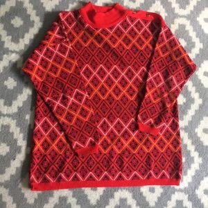 Vintage XL sweater